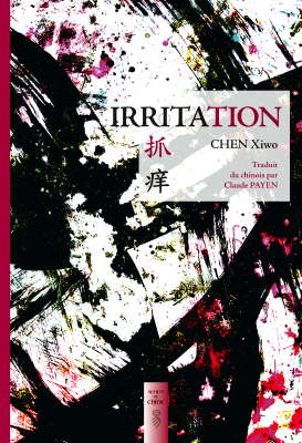 IRRITATION-COUVERTURE