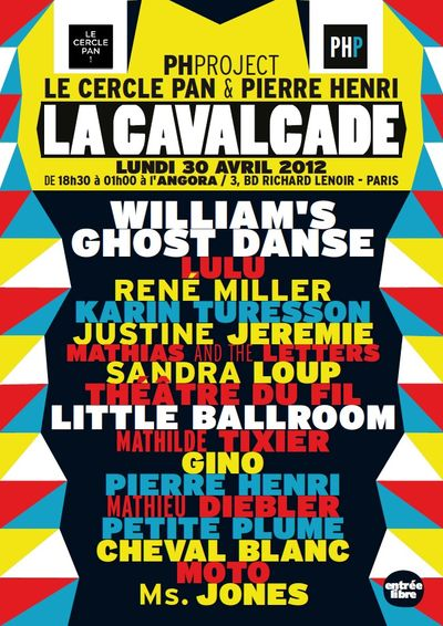 Flyer cavalcade color 04-12